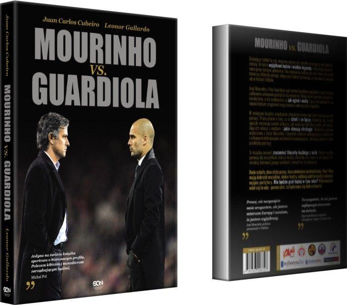 "Recenzja książki ""Mourinho vs. Guardiola"""
