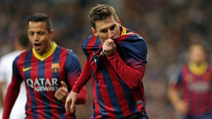 Barça wciąż w grze!