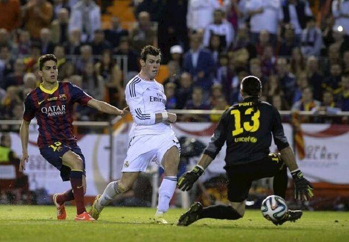 Puchar Króla dla Realu Madryt