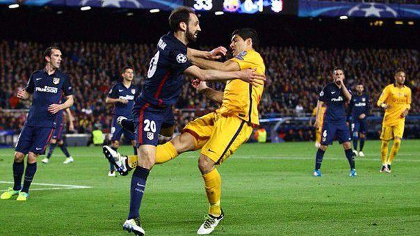 Barça - Atlético: zwycięstwo Barçy w cieniu skandalu
