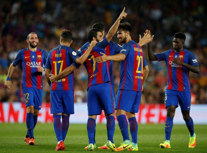 Barcelona triumfuje w Superpucharze Hiszpanii! Wielki mecz Ardy Turana