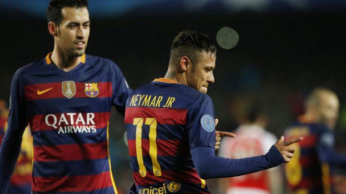 Alavés sensacyjnie wygrywa na Camp Nou
