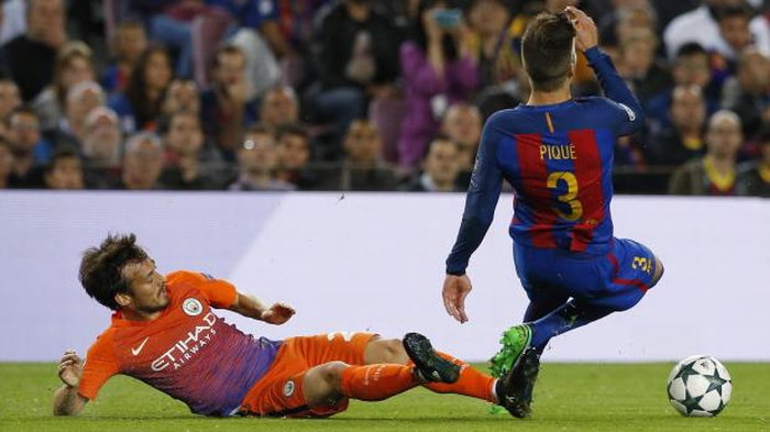 To jest wojna - taktyczne odpowiedzi Barcelony na agresję rywali