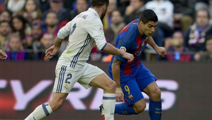 Ramos ratuje punkt Realowi