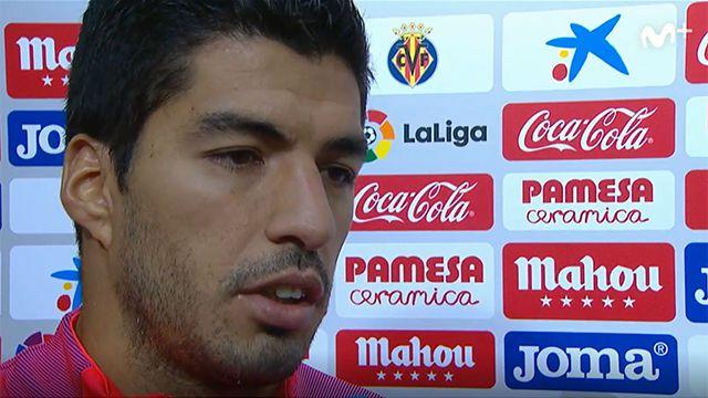 Luis Suárez: Barcelona jest zobligowana do walki o wszystkie trofea