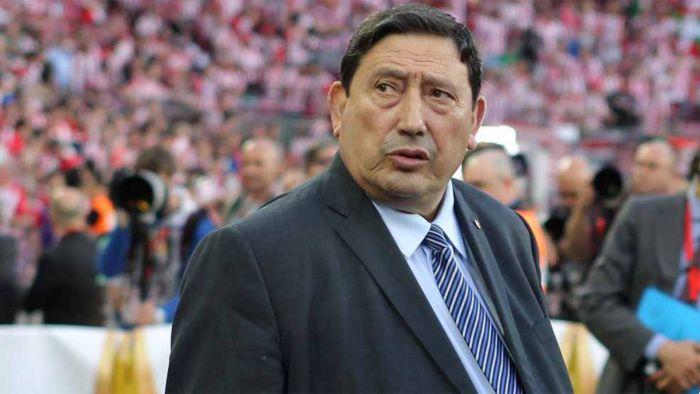 Prezes Komitetu Technicznego Arbitrów potwierdził, że będzie domagać się ukarania Piqué