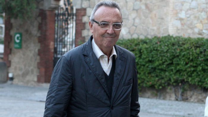 Gaspart: Rozumem bliżej mi do Luisa Enrique, ale moje serce pojmuje reakcję Piqué