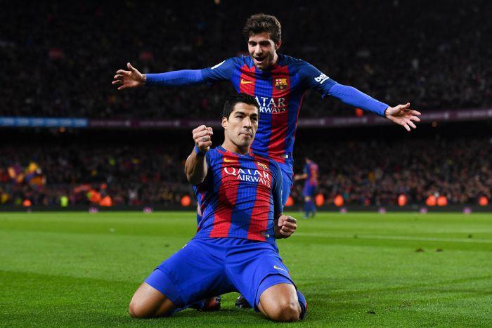 Barcelona w kolejnej rundzie Pucharu Króla!
