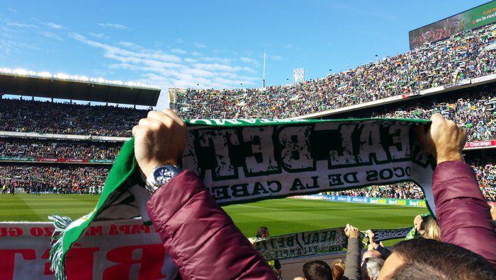 FCBarca.com w Sewilli: ¡Musho Beti, eh!