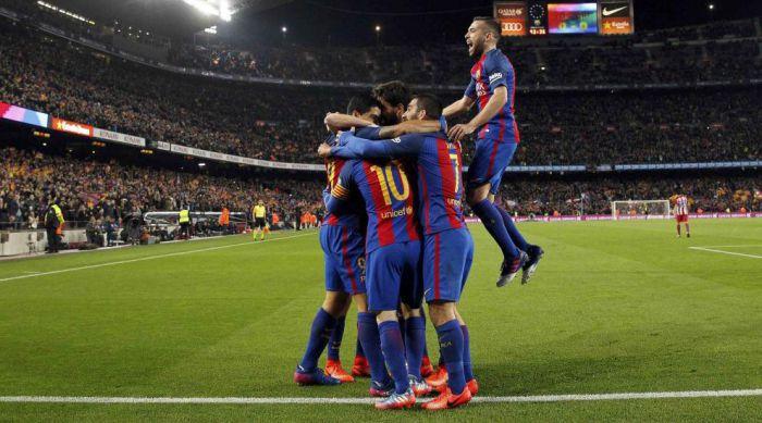 Barcelona w finale Pucharu Króla!