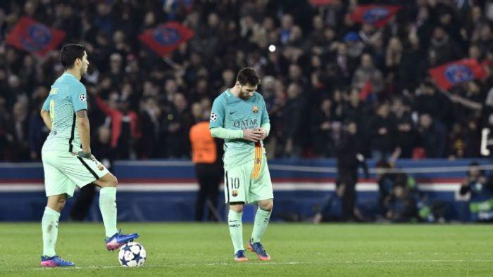 Nowa ankieta: Czy wierzysz w dokonanie remontady i awans Barçy do 1/4 finału Ligi Mistrzów?