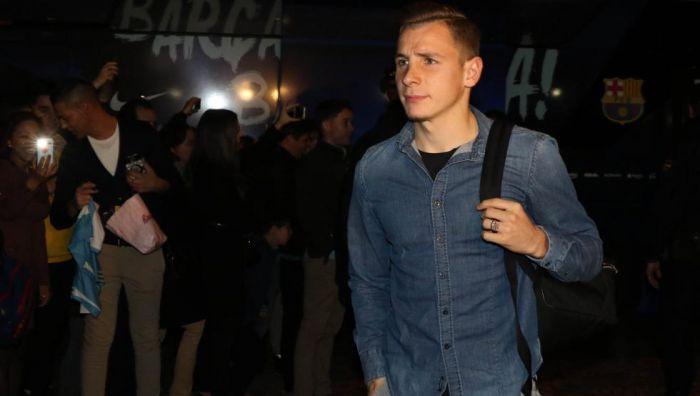 Digne: Real nie jest faworytem do zdobycia mistrzostwa