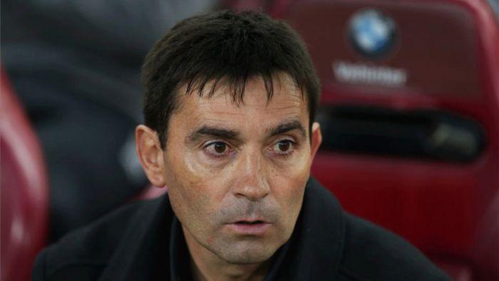 Garitano: Klęska Barçy z PSG to dla nas dobra wiadomość