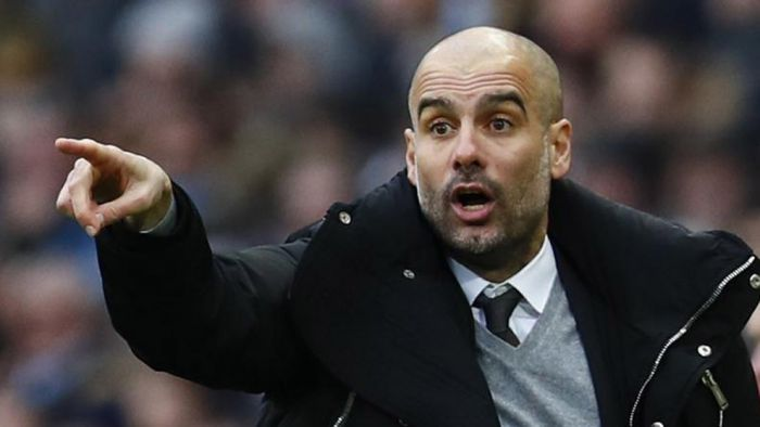 Guardiola: Nie krytykujcie Barçy, bo udowodni wam, że się mylicie