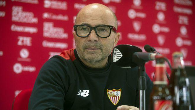 Sampaoli: Barça? Moja rzeczywistość związana jest z Sevillą