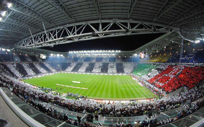 Zwycięstwo na stadionie Juventusu wielkim wyzwaniem dla Barcelony