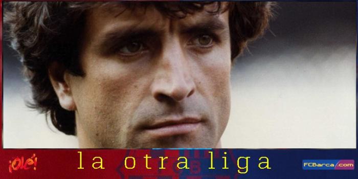 La Otra Liga: Katalońskie rządy nad Turią