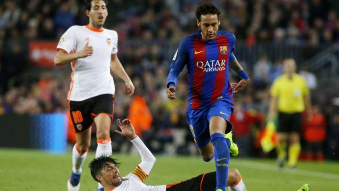 Neymar: Chciałbym grać w Premier League