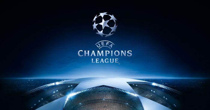 Estadísticas de la Champions