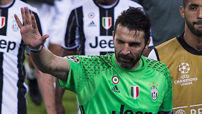 Buffon: Nie sądziliśmy, że uda nam się nie stracić bramki