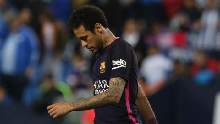 Komitet Apelacyjny podtrzymuje karę dla Neymara