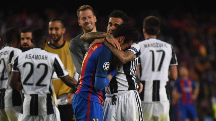 Neymar: Niezależnie od wyników zawsze trzeba podnieść głowę