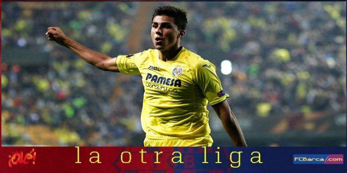 La Otra Liga: Rodrigo – wschodząca gwiazda Villarrealu