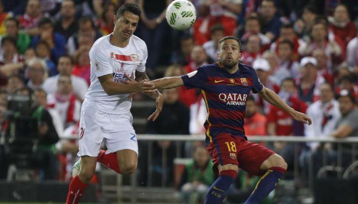 Barcelona obserwuje Vitolo