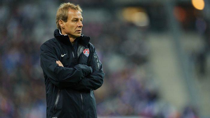Klinsmann: Chcę, żeby Messi wygrał mundial, zasługuje na to