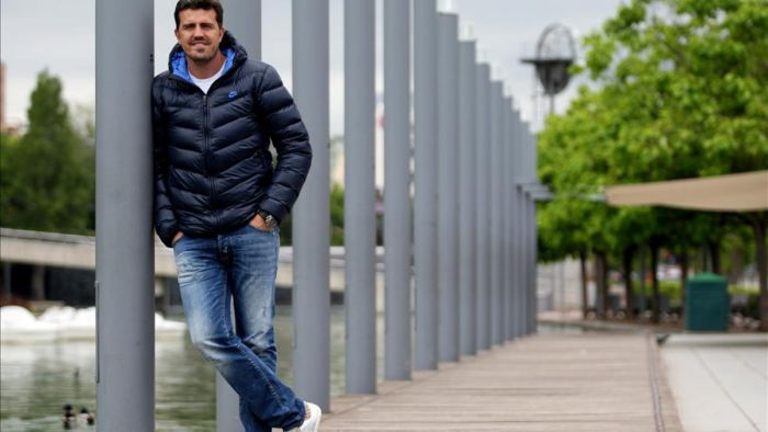 Oscar García: Nie było żadnych kontaktów z Barçą