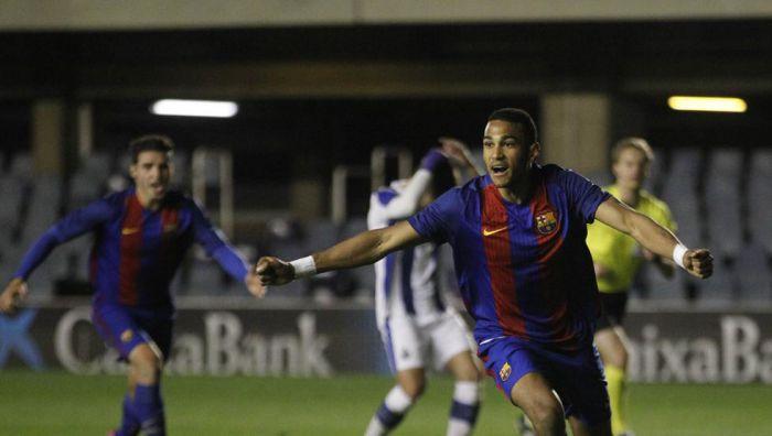 Mboula i Barça daleko od porozumienia