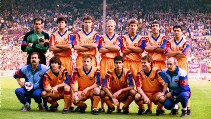 Mija 25 lat od zdobycia przez Barçę pierwszego Pucharu Europy