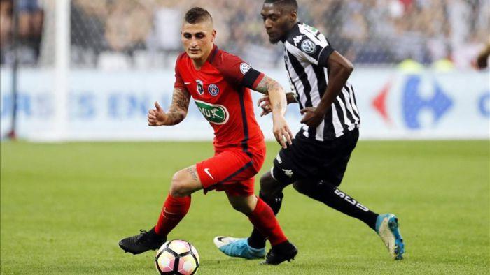 L'Equipe: Verratti może nie pojawić się na pierwszych treningach PSG
