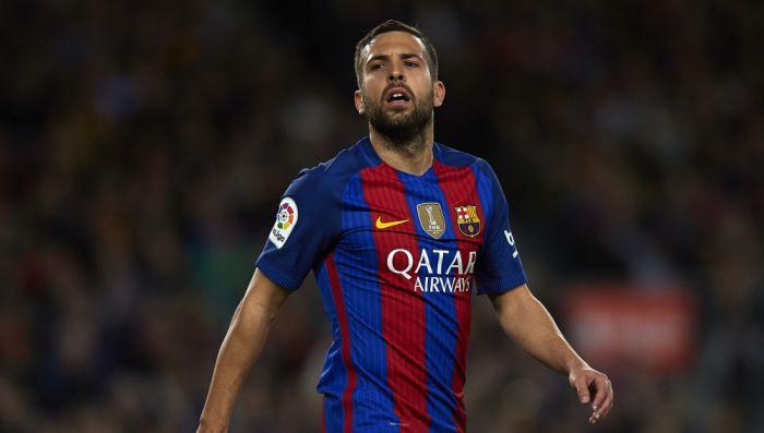Jordi Alba: Jestem przekonany, że ten sezon będzie udany