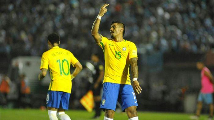 Sport: Barça gotowa zapłacić za Paulinho ponad 40 milionów