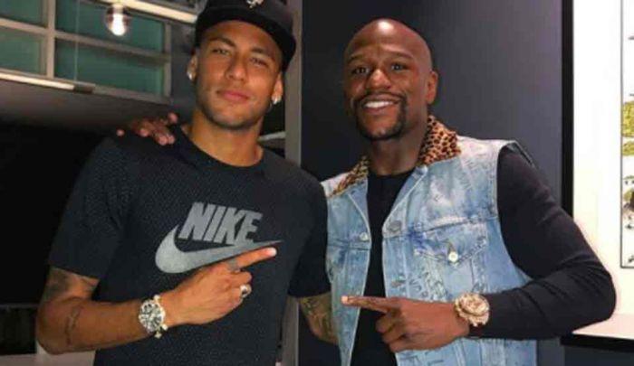 PSG planuje historyczną prezentację Neymara