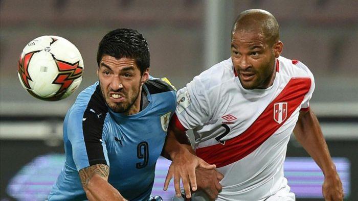 Luis Suárez powołany na mecze z Argentyną i Paragwajem