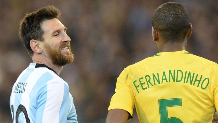 Messi i Mascherano powołani do reprezentacji Argentyny