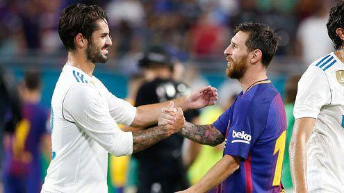 Barcelona - Real Madryt: przewidywane składy