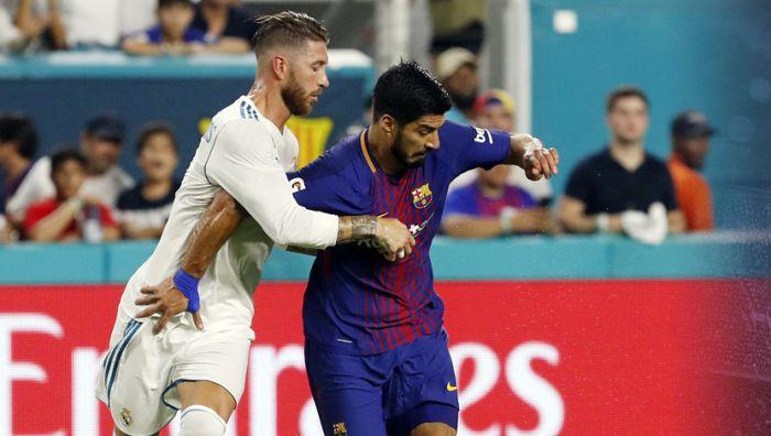 Superpuchar Realu, superproblem Barcelony