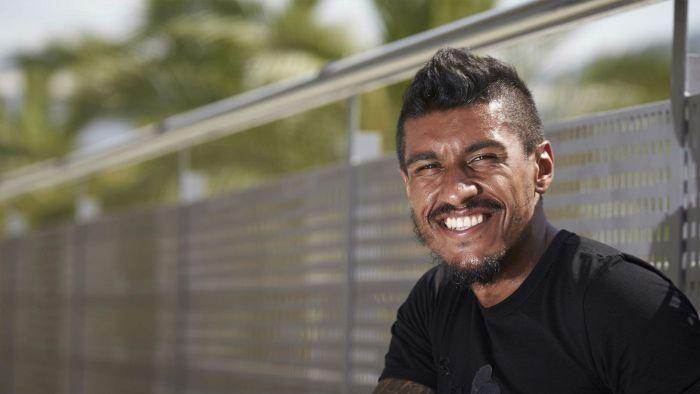 Paulinho: Przyszedłem tutaj, aby grać w pierwszym składzie