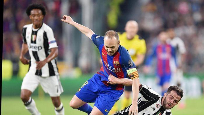 Braida: Iniesta nigdzie nie odejdzie