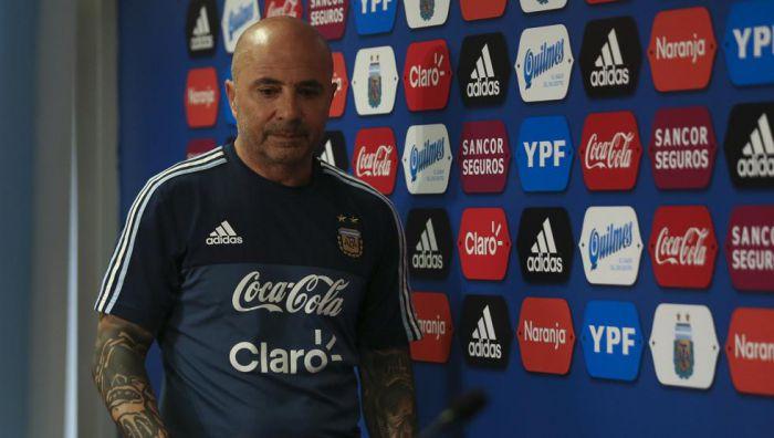 Sampaoli: Bardzo ważne jest, żeby Messi i Dybala się uzupełniali