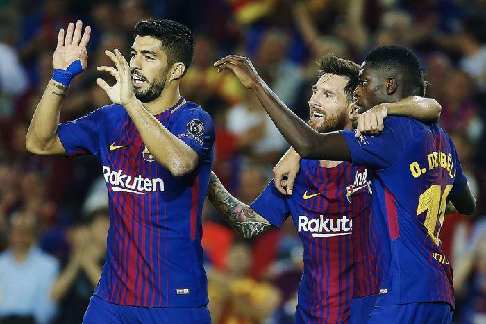 Barcelona - Juventus: najlepsze, najgorsze wg FCBarca.com