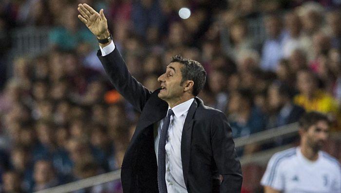 Valverde: Kiedy Messi przejmuje piłkę, dzieją się same dobre rzeczy