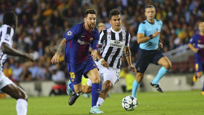 Dybala: Mam nadzieję, że wygram tyle, ile Messi