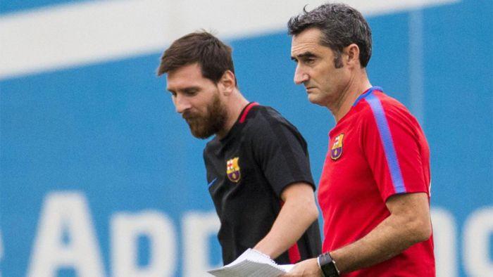 Girona - Barca: przewidywane składy
