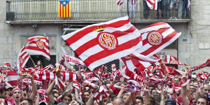 La Otra Liga: Niezłomna Girona. Od widma likwidacji po awans do La Liga
