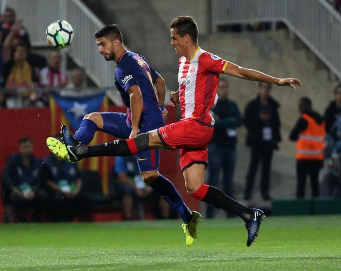 Girona - Barcelona: najlepsze, najgorsze wg FCBarca.com