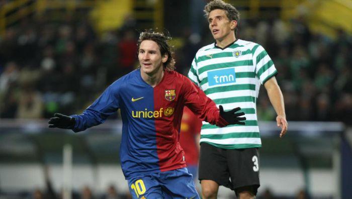Barça nie przegrała w Portugalii od 30 lat